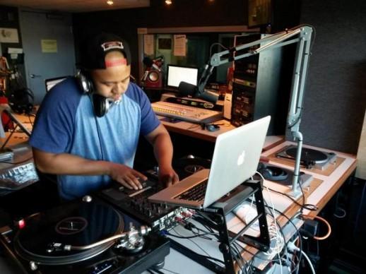 DJ Fatrok